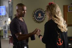 Criminal Minds Mega Buzz: What's the Deal with the Dirty Dozen?