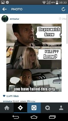 You have falled this city lol hahaha