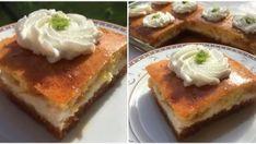 Yalancı Ekmek Kadayıfı Tatlısı French Toast, Pie, Bread, Breakfast, Desserts, Food, Hair Bows, Torte, Morning Coffee