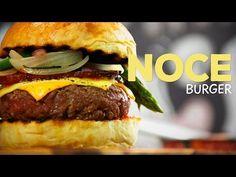 Noce Burger ft. Danielle Noce e Paulo Cuenca - Sanduba Insano - YouTube