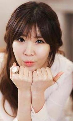 Lee Hae Ri (Davachi)