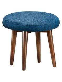 Malmo Stool by TOV Furniture at Gilt