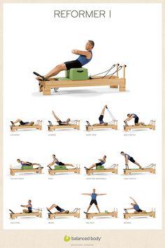 Exercice Affiches | Affiches, cartes et cadeaux | Studio de Mobilier | Magasin | Balanced Body