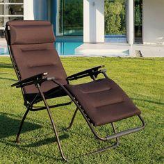 AuBergewohnlich Lafuma Futura Clipper Air Comfort Zero Gravity Chair   Maison Et