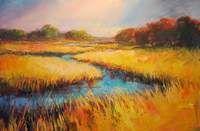 Headland Waters by Jennifer Bowman
