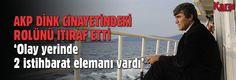 AKP, Dink cinayetindeki rolünü itiraf etti! 'Olay yerinde 2 istihbarat elemanı vardı' http://www.karsigazete.com.tr/gundem/akp-dink-cinayetindeki-rolunu-itiraf-etti-h43797.html… …