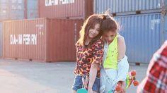 Park Cho Rong Yoon Bo Mi Jung Eun Ji(Hye Rim) Son Na Eun Kim Nam Joo … #kurguolmayan # Kurgu Olmayan # amreading # books # wattpad