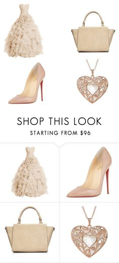 """""""Untitled #10"""" by scarleet-costello ❤ liked on Polyvore featuring Christian Louboutin, Wallis, women's clothing, women's fashion, women, female, woman, misses and juniors"""