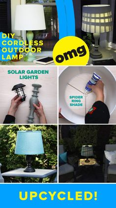 Solar Power Tips. Choosing to go environmentally friendly by converting to solar technology is certainly a positive one. Solar powered energy is now being viewed as a solution to the planets electricity demands. Diy Solar, Solar Light Crafts, Solar Lights, Solaire Diy, Solar Power Energy, Best Solar Panels, Outdoor Projects, Diy Projects, Outdoor Ideas