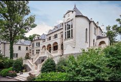 Price: $10.75 Million24 Browntown RoadAsheville, NC 28803 The Most Expensive Home Listing in Every State 2016 - pg.16 Forbes