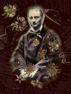 Vintage Venus: Charles Baudelaire