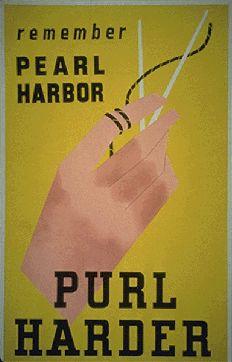 Purl Harder