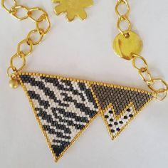 #gold #silver  #triangle #miyukibead #bracelet #bileklik  #peyote #küpe #set #kolye #bileklik  #elyapımı #tasarım #bileklikler #takı #handmadeart #ankara #kolye #nacklace #beadbracelet #beadloombracelet #beadloom #küpe #earring #bijuteri #sale #satış #takas #miyukibead #miyuki #miyukinacklace #handmadeaccessories #handmadeaccessory WhatsApp 05423876252 / DM