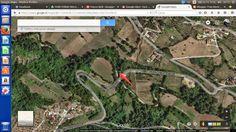 Free Monte: Monte San Giovanni Campano - Il torrente Amaseno è...
