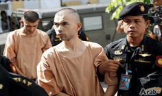 Thai Military Court rejects torture allegation in…