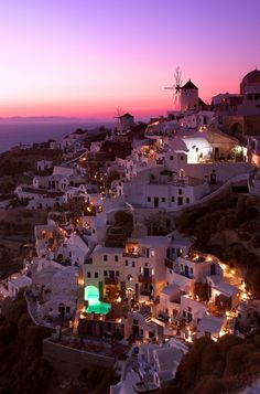 23 Amazing Places to Visit in Europe travel destinations 2019 Santorini, Greece, the entire Country is beautiful. Beautiful Places To Travel, Cool Places To Visit, Places To Go, Amazing Places, Europe Places, Santorini Sunset, Santorini Greece, Santorini House, Vacation Places