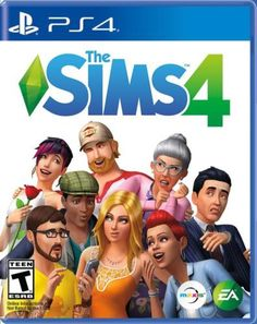 The SIMS 4, Electronic Arts, PlayStation 014633738179: $46.51 End Date: Friday May-4-2018 9:02:11 PDT Buy It Now for only: $46.51 Buy It…