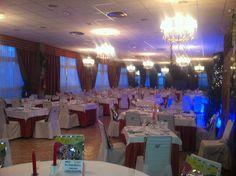salon2-Gala de fin de Año hotel el Aguila & Velagua