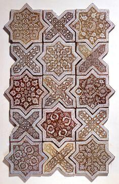 Islamic Star Cross