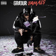 Gradur - Jamais (cover)
