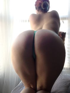 Squatter Booty via Booty of the Day at bootyoftheday.co