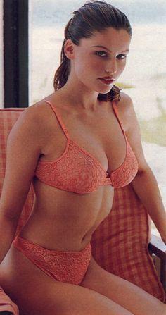 Bikini laetitia casta in