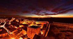 Hotel in Óbidos | Pousada de Óbidos, Castelo de Óbidos | Official Site