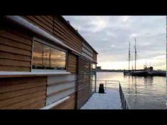 Kersteditie inspiratieworkshop 'maak je eigen online video' - Linda op Locatie - geWoonboot Amsterdam -