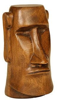 OCEANIC ARTS Catalog - Tikis - Carved & Fiberglass, Large & Small