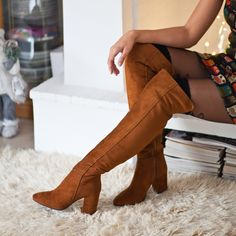 Goodmorning #SanteWorld #SanteFW1617 Available in stores & online (SKU-93691): www.santeshoes.com Knee Boots, Fall Winter, Shoes, Fashion, Moda, Zapatos, Shoes Outlet, Fashion Styles, Knee Boot
