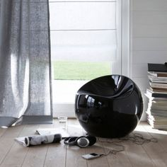 Bodie and Fou Ball Chair, Teenage Room, My Home Design, Home Decor Styles, Modern Classic, Decoration, Interior And Exterior, Home Accessories, Bean Bag Chair