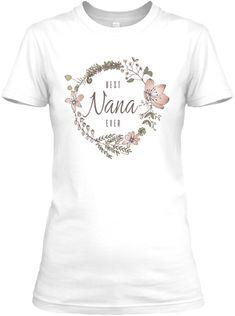 bae3d98f 12 Best MEMAW T-SHIRTS images | T shirts for women, Nana t shirts ...