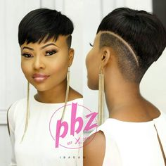 Short Layered Hairstyles for Black Women, Frisuren, Short Layered Hairstyles for Black Women - Easy Best HairStyles. Black Women Hairstyles, Cool Hairstyles, Layered Hairstyles, Hairstyles 2016, Winter Hairstyles, Medium Hairstyles, Ponytail Hairstyles, Wedding Hairstyles, Short Hair With Layers