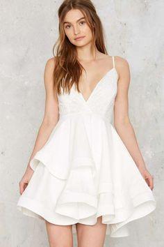 Lovecat Lulu Lace Dress