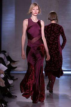 AW 2002: Donna Karan