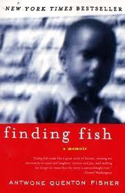 Must Read. The film Antwone Fisher also was well done.  Love Derek Luke;)