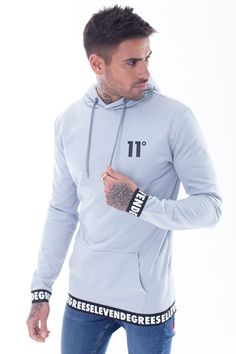 11 Degrees Rogue Poly Pull Over Track Top with Hood - Pastel Green Siz Mens Clothing Sale, Clothes For Sale, Urban Fashion Trends, Surf Wear, Underwear Shop, Distressed Skinny Jeans, Skinny Fit, Fashion Brand, Black Pants