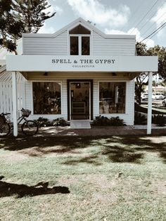Spell & the Gypsy in Byron Bay Perth, Brisbane, Melbourne, Cairns, Spell Byron Bay, Places To Travel, Places To Go, Live Love Life, Land Of Oz