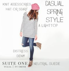women's fashion boutique & blog