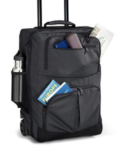 Rolling Backpack | Wheeled Backpack | Rick Steves Travel Store