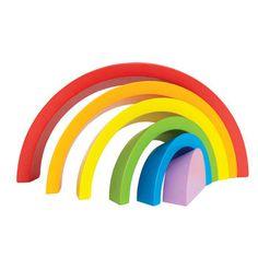 Rainbow Curves at Hape Toys