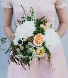 60's-Inspired Smog Shoppe Wedding: Shannon + Nick | Green Wedding Shoes Wedding Blog | Wedding Trends for Stylish + Creative Brides