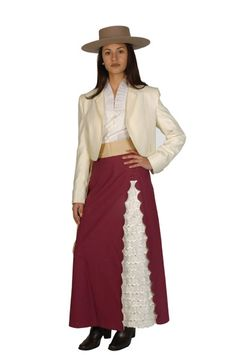High Waisted Skirt, Costumes, Womens Fashion, Skirts, Chilean Recipes, Outfits, Clothes, Dresses, Eve