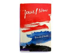 Sister Corita Kent book cover design 1978. Jesus / by NewDocuments, $10.00   A Wonderful book written by a Great Lutheran Pastor and writer, and a very nice man. His work is still relevant for today! Very worthwhile reading.