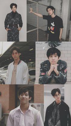 Cute Boys, My Boys, Little Boys, Thai Drama, Stupid Funny Memes, Asian Boys, Boyfriend Material, Baekhyun, My Idol
