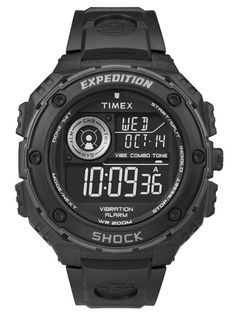 TIMEX EXPEDITION VIBE SHOCK | T49983