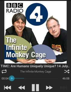 TIMC - Are Humans Uniquely Unique?