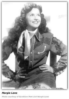 Margie Lane