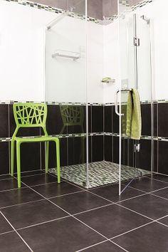 Kit out your with a range of accessories from soap holders, glass shelves, towel rails and robe hooks, they'll your space in an instant Soap Holder, Towel Rail, Glass Shelves, Design Trends, Showers, Hooks, Kit, Space, Accessories