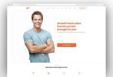 Marketing Pro - SEO WordPress Theme for SEO, Agency